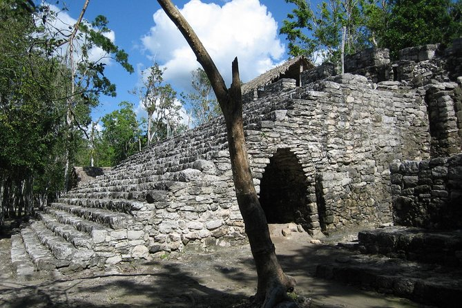 Coba and Tulum and Cenote and Playa del Carmen all in one 4X1 the most wanted!! photo 14