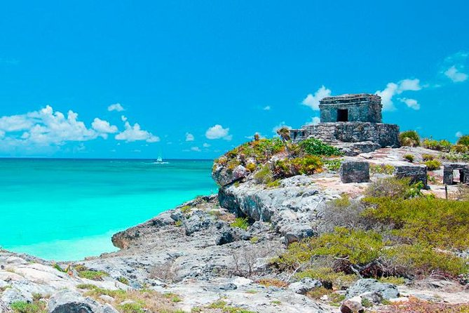 Coba and Tulum and Cenote and Playa del Carmen all in one 4X1 the most wanted!! photo 24