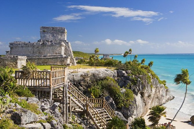 Coba and Tulum and Cenote and Playa del Carmen all in one 4X1 the most wanted!! photo 21