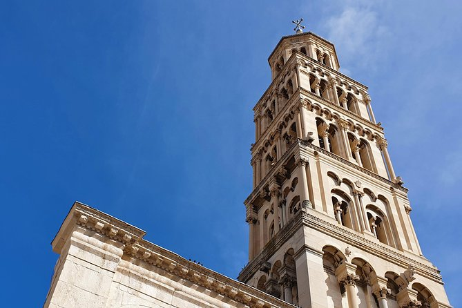 Guided Historical Walking Tour of Split