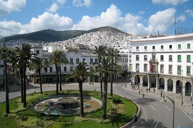 Day trip to Tetouan