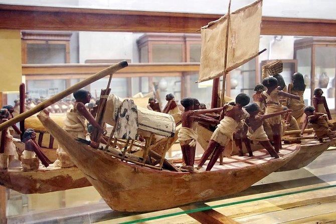 private City tour to Egyptian museum Citadel & khan El Khalili Market
