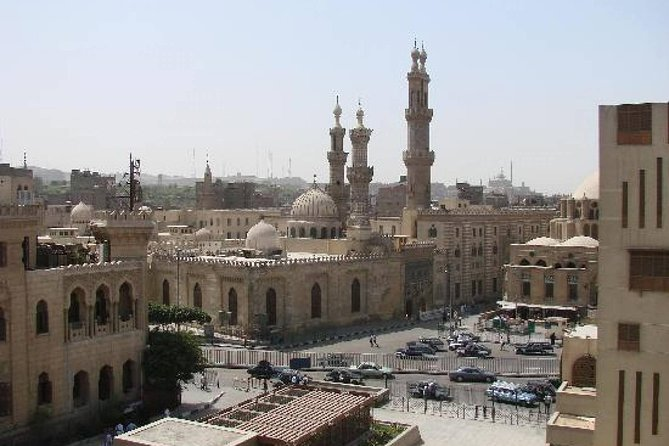 Private Day Trip To Islamic Cairo
