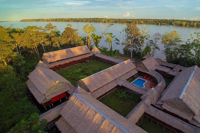 3 Day Iquitos Amazon Jungle Adventure at Heliconia Lodge