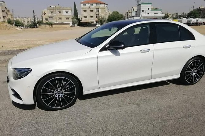 Private Transportation Services in Jordan ( Luxury Available ) photo 15