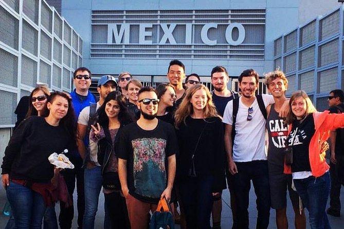 Shared 5 Hours Tijuana Walking Tour from San Diego