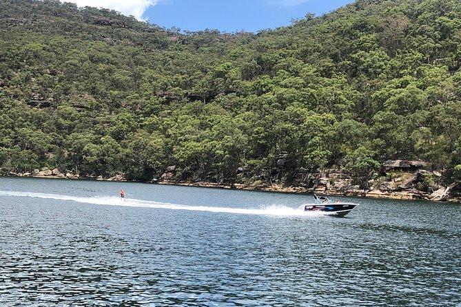 Cowan Creek Boat Day