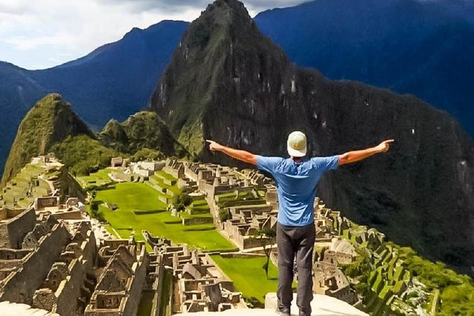 Discovering Mystic Machu Picchu full day tour from Cusco photo 7