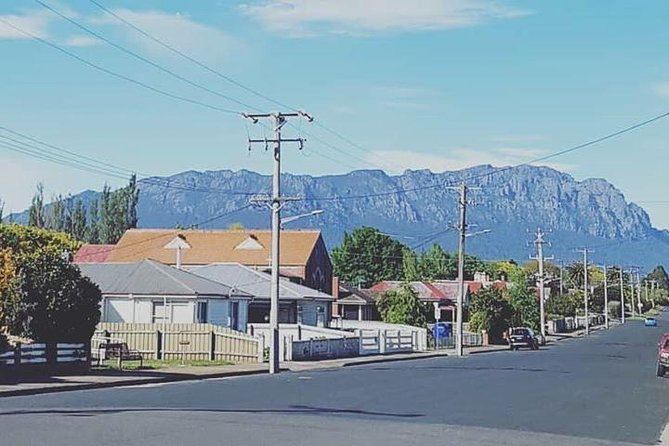 Cradle Mountain Day Tour from Launceston Including Lunch