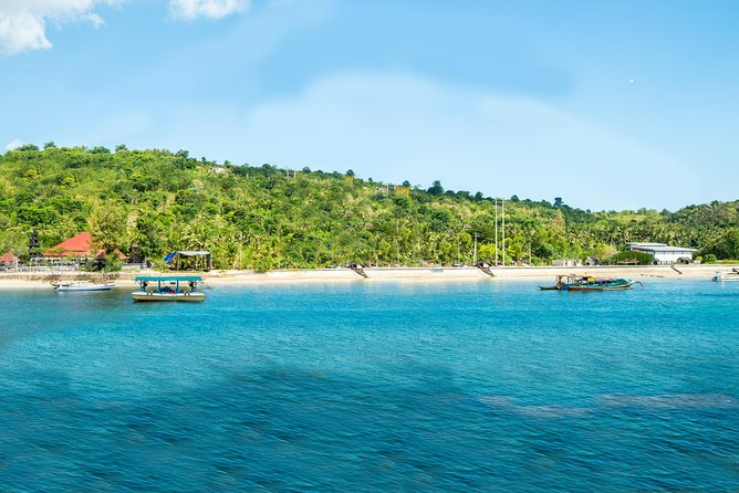 Lembongan Beach Club Half Board Cruise Package photo 2