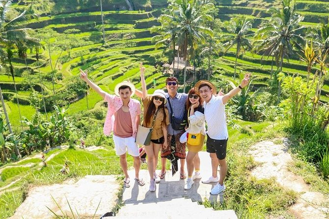 Private Tour : Ubud Kintamani Tour