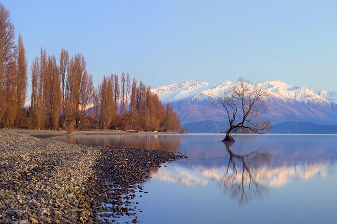 Arrowtown and Wanaka Premium Tour from Queenstown photo 7