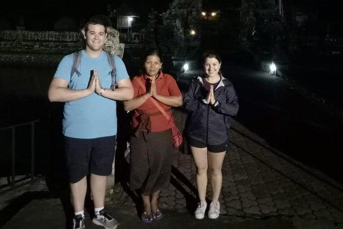 Bali Drop Off Service