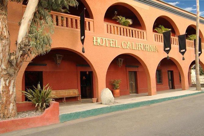 Los Cabos Tour from La Paz