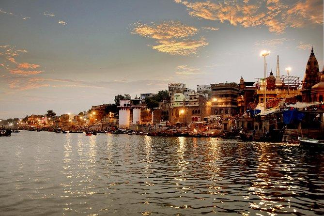 Pilgrimage Varanasi