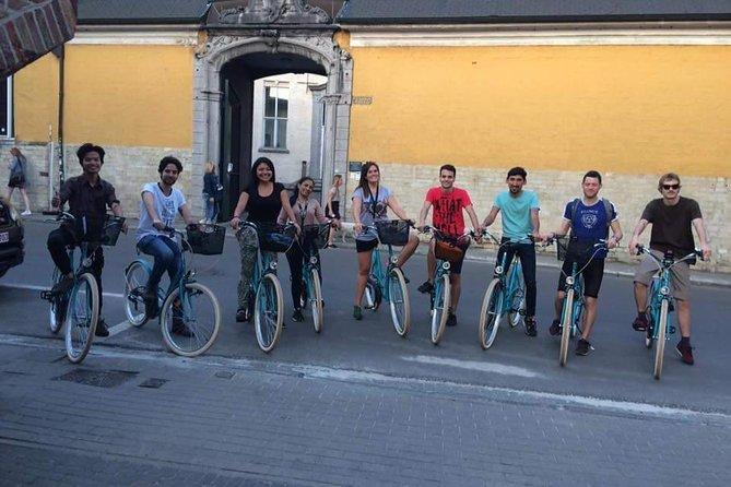 Lovely Leuven Highlights Biketour NEDERLANDS