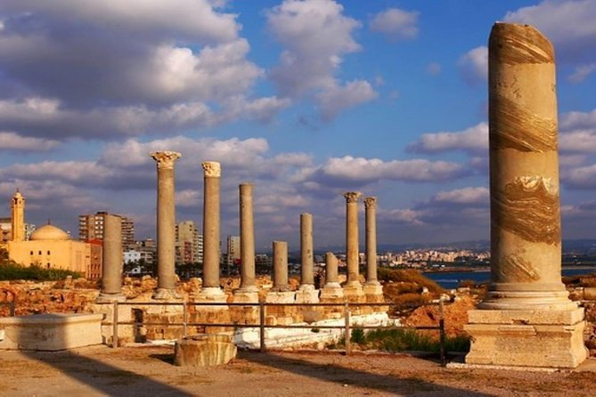 Half-Day Private Tour to Tyre