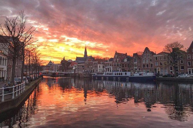 Haarlem Photographic Walking Tour
