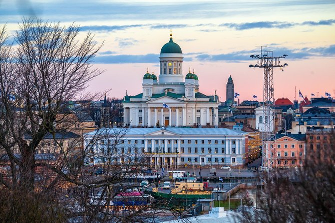 Helsinki - Private tour with Licensed guide