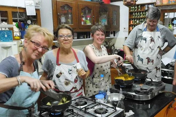 Taj Mahal Tour including Indian Cooking Class photo 6