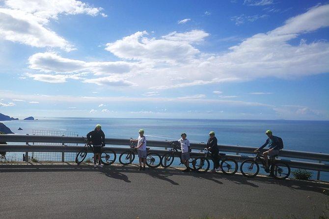 Mountain Bike for everyone (with E-bikes)
