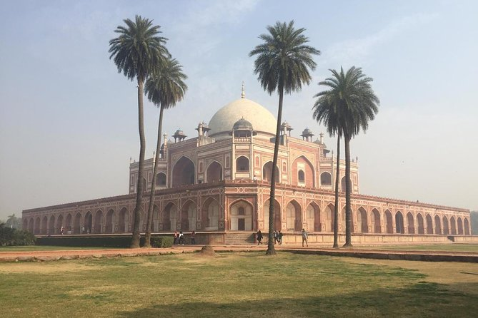 ALL INCLUSIVE GOLDEN TRIANGLE TOUR 4 DAYS - Delhi, Agra and Jaipur photo 3