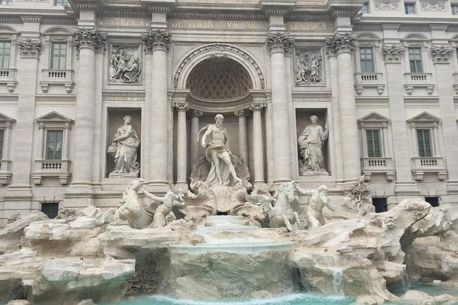 Best of Rome Sightseeing Tour Image