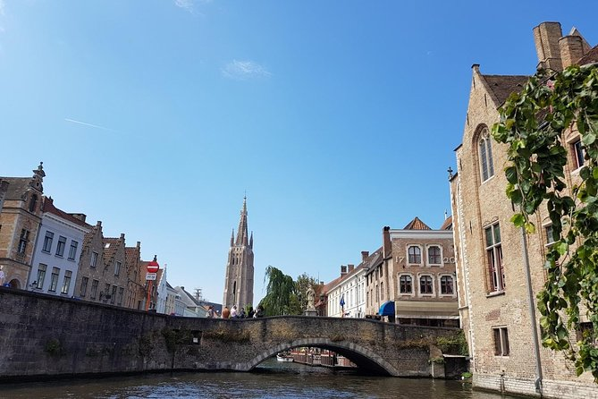 Enchanting Medieval Bruges: a Day Trip from Amsterdam photo 8