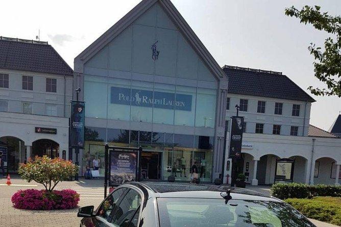 Designer Outlet Roermond Private Tour: Shop 'til you Drop!