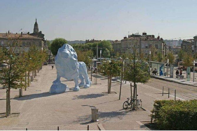 Visit Bordeaux Bastide Right Bank