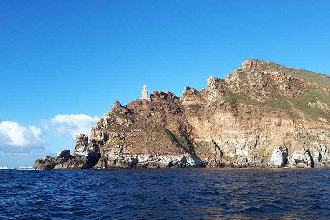 Cape Point Charter