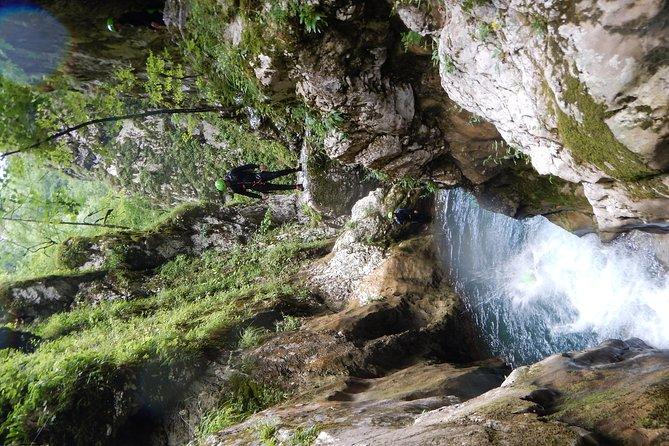 Experience Canyon Nevidio!