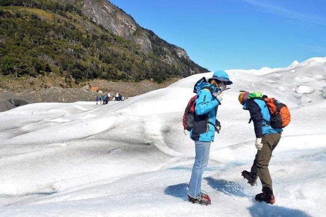 Big Ice Perito Moreno - 1 day