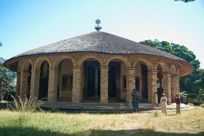 A Full Day Boat Trip on Lake Tana and visit it's Oldest Monasteries