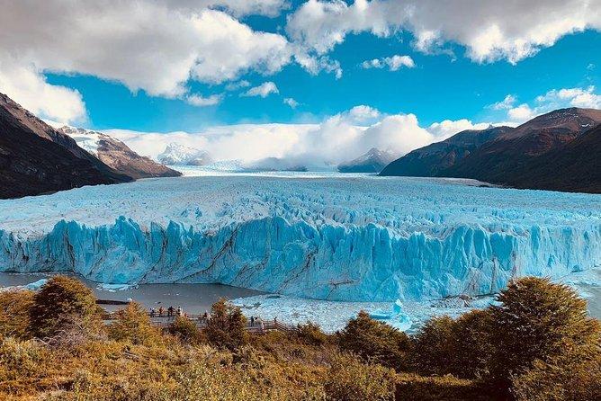 Los Glaciares National Park Admission Ticket