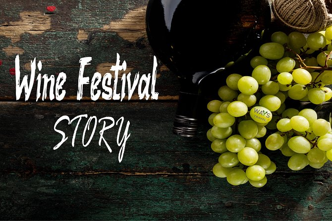 WINE Festival STORY