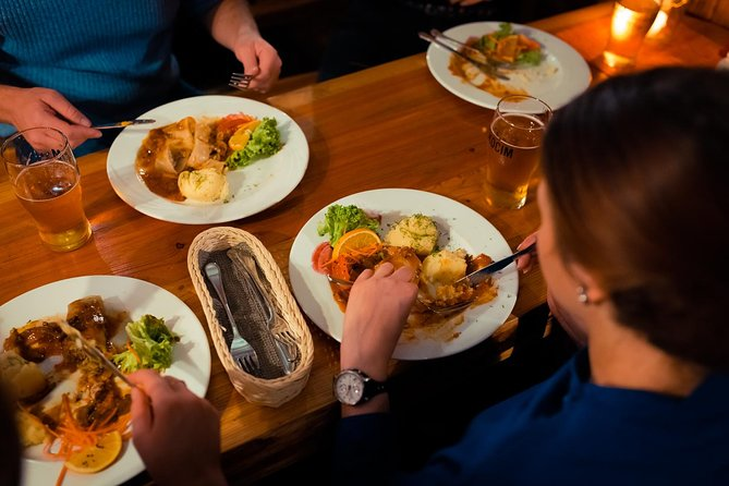 The Full Polish Food & Vodka Experience