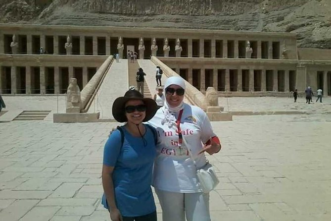 Private Best Luxor Day Tour visit East and West Nile Banks