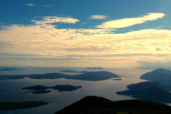 Lefkada Island Tour