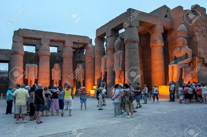 private Full-Day Tour to Luxor From Hurghada photo 11