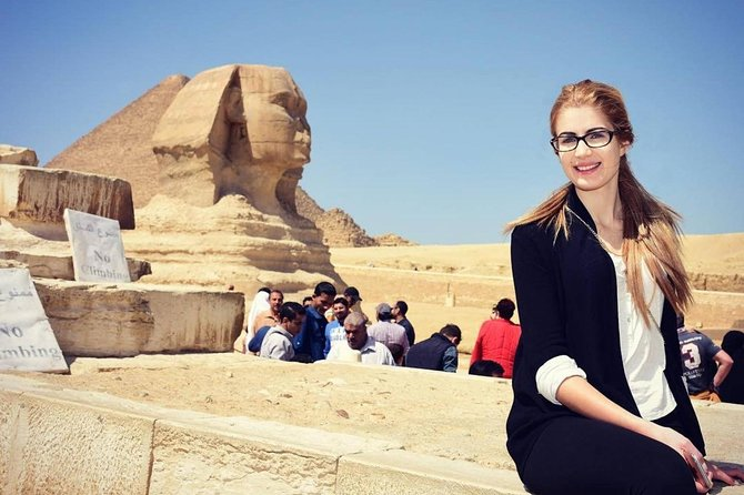 Private Cairo Layover Tours To Giza Pyramids Egyptian Museum Bazaar