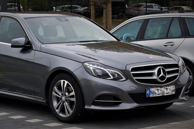 Daimler Exclusive Trips And Transfers