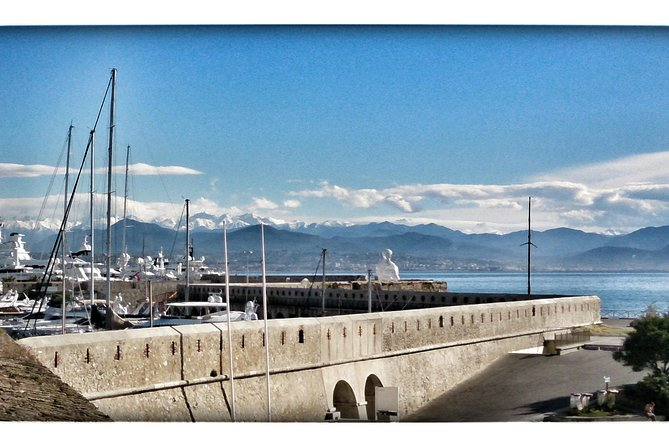 Best of Riviera Tour: Coastal Day trip from Antibes (Nice, Monaco, Cannes)