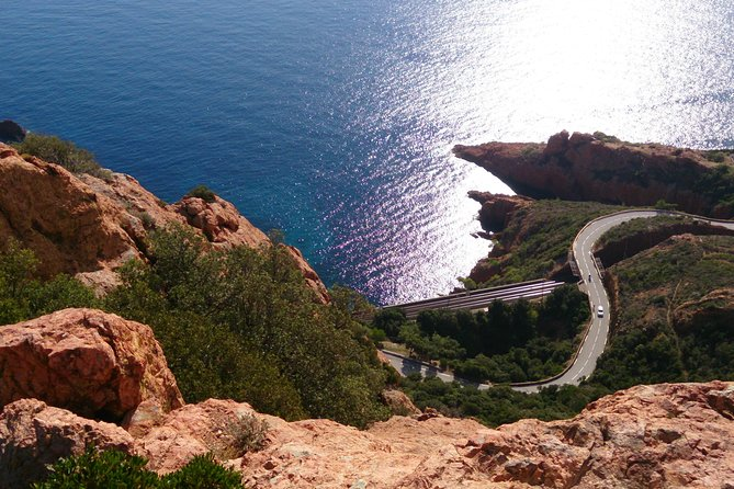 Best of Riviera Tour: Coastal Day trip from Nice (Antibes, Monaco, Cannes)