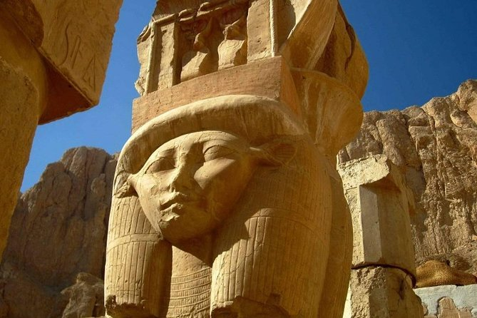 Private Luxor Day Tour visit Dendara and Abydos temples