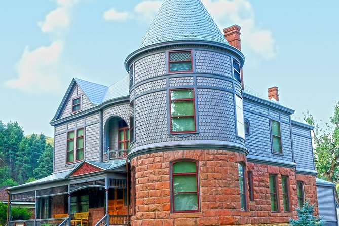 Skip the Line: Adams House Museum Admission Ticket