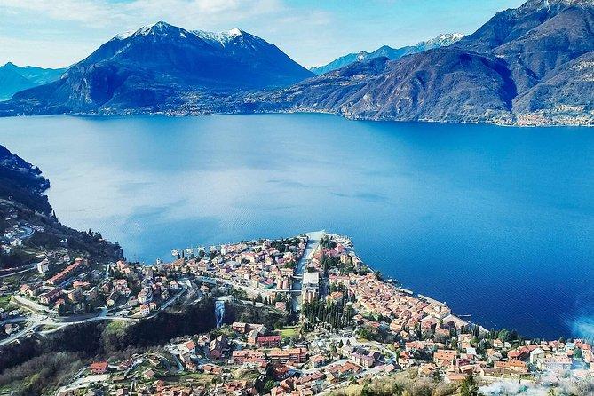 Bellano: a hidden jewel at Lake Como