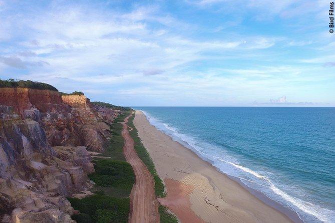 Excursão Praia do Gunga – Saindo de Maceió by WS Tur Receptivo