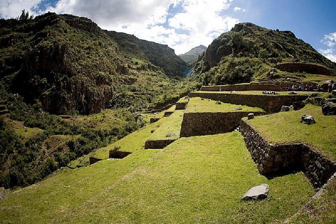 Discovering Mystic Machu Picchu full day tour from Cusco photo 10