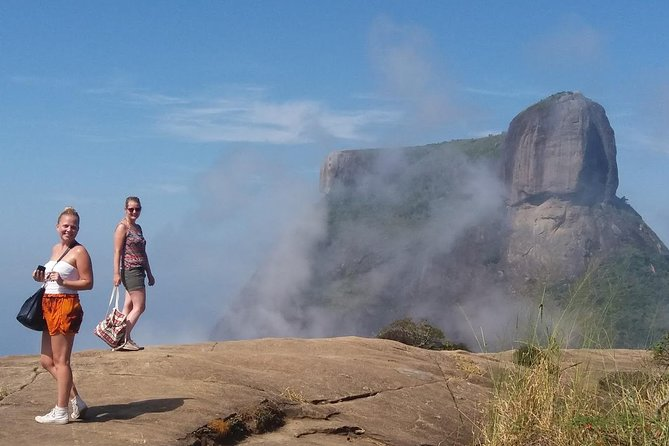 Private Group or Solo Hiking Tour to Pedra Bonita by Yuri - Rio de Janeiro photo 1